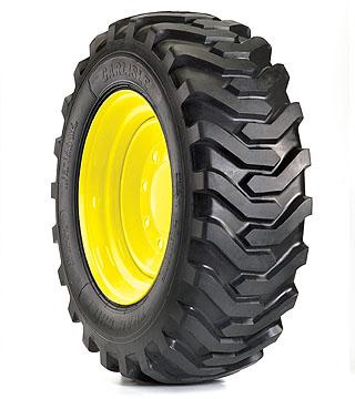 Trac Chief Tires